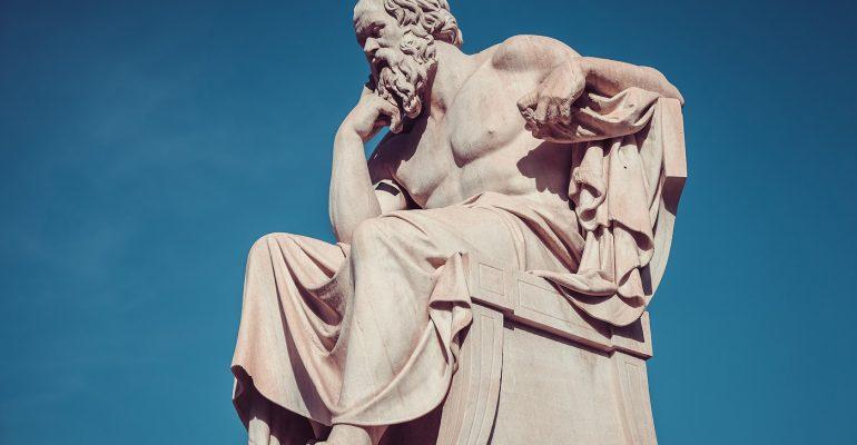 De ce consiliul dumneavoastră director are nevoie de un director de filosofie (chief philosophy officer / CFO)?
