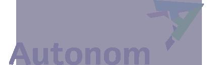Autonom Rentacar logo