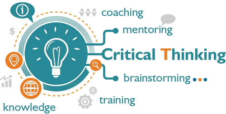 Coaching, mentoring and critical thinking Romania